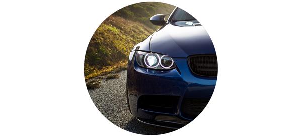 Car Hunter BMW M3